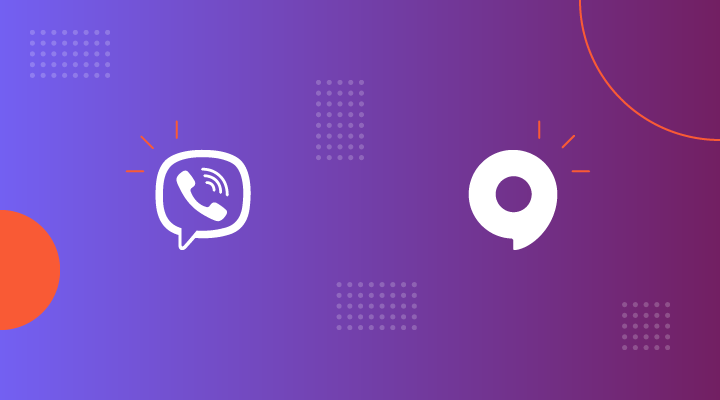 Viber – Apifon: An innovation-oriented partnership that changed consumer communication profoundly